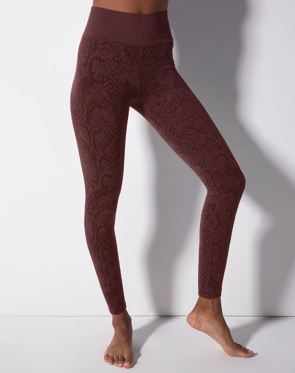 Polished Python Leggings (VJ4BO876/HB)