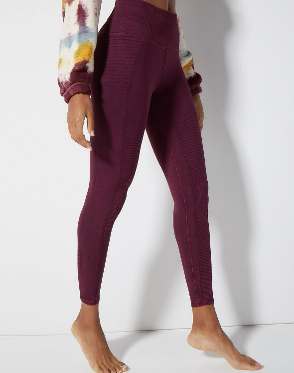 Shorter W.B Phoenix Fire Leggings (VJ4BO872/AC)