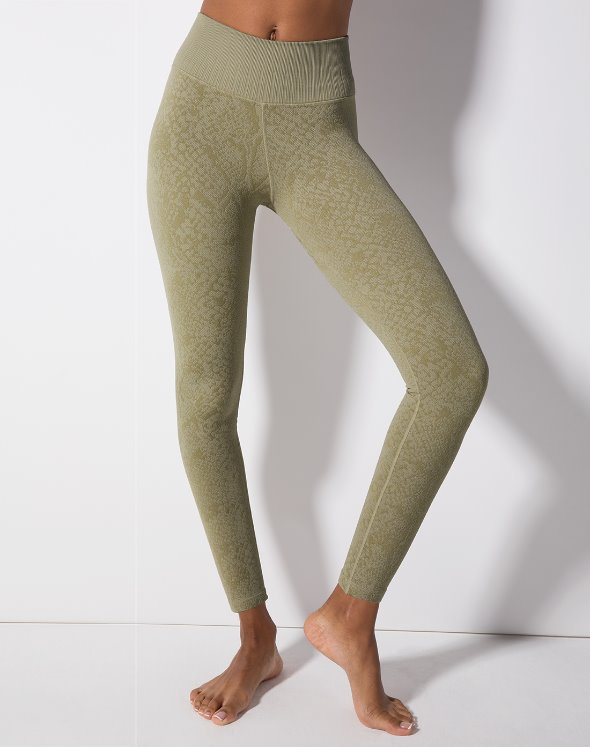 Polished Python Leggings (VJ4BO876/SM)