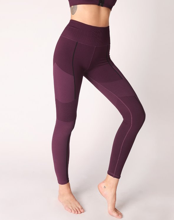 Karina Long Line Leggings (VJ2BO861/AC)