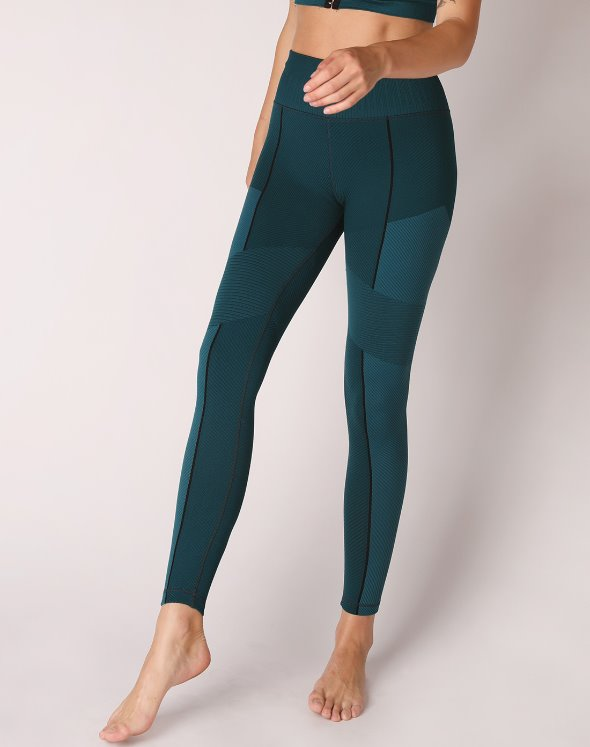 Karina Long Line Leggings (VJ2BO861/DG)